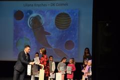 Galeria Mały Karpik 2019