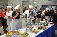 Galeria Konkurs kulinarny 2019
