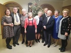 Galeria spotkanie świąteczne utw