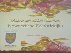 Galeria Dzień kobiet 20r.