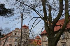 Galeria Park w Niemodlinie