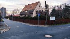 Galeria Ul. Słowackiego- koniec