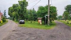 Galeria Radoszowice droga przed