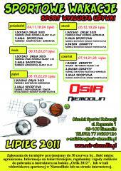 Plakat A3_Osir_sportowewakacje.jpeg