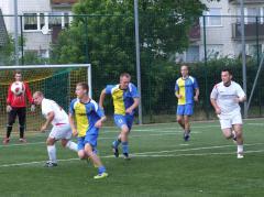 Mecz finałowy w turnieju seniorów - Sokół Niemodlin - Olimpia Lewin Brzeski.jpeg